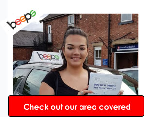 Area covered wakefield & pontefract